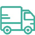 Consegna a domicilio truck_1
