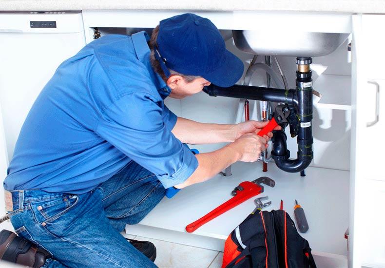 Piccole Manutenzioni - Sharing lavoro-idraulico