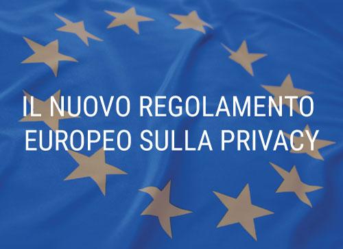 Guida al nuovo Regolamento Privacy nuovo-regolamento-privacy
