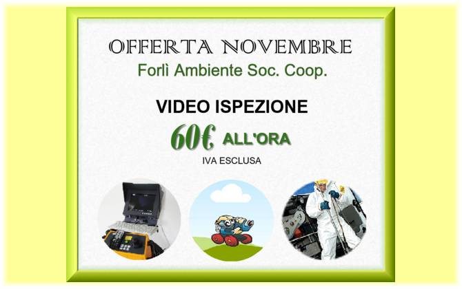 Video ispezione