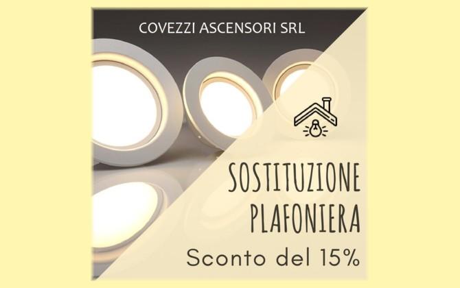 Offerta Luglio - Covezzi Ascensori Srl SCONTO-COVEZZI-SITO