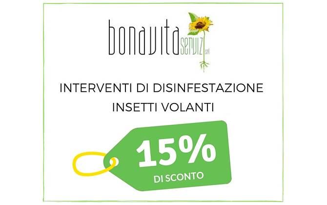 Offerta Settembre - Bonavita Servizi Srl SCONTO-BONAVITA-SITO