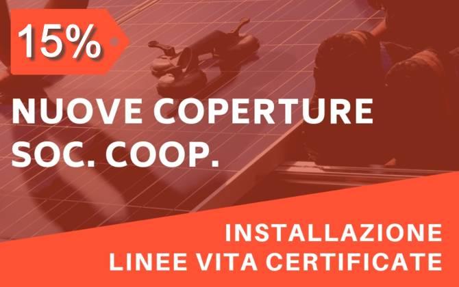 Offerta Ottobre - Nuove Coperture Soc. Coop. SCONTO-NUOVE-COPERTURE-SITO