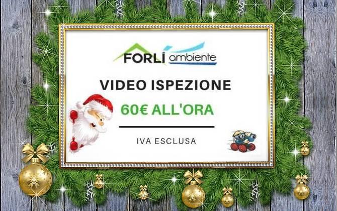 Offerta Dicembre - Forlì Ambiente Soc. Coop. SCONTO-FORLI-AMBIENTE-SITO