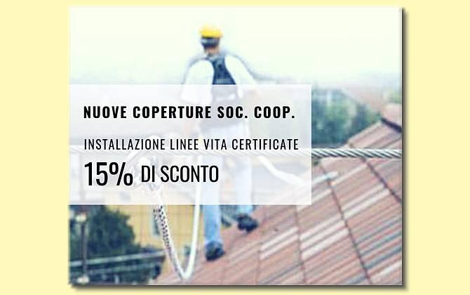 Offerta Febbraio - Nuove Coperture Soc. Coop. NUOVE-COPERTURE-SITO