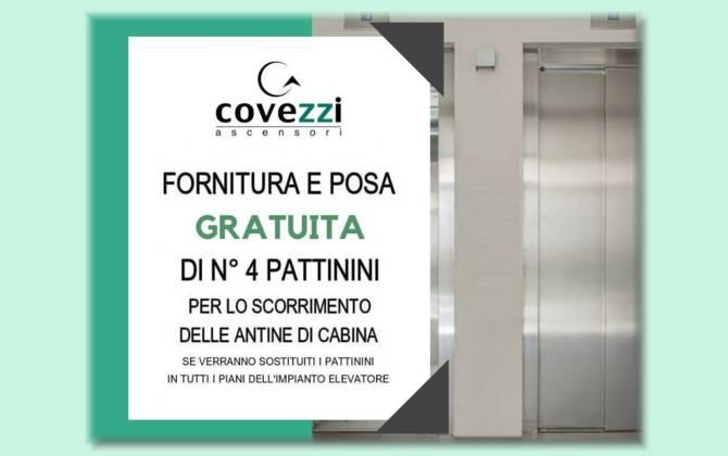 Offerta Febbraio - Covezzi Ascensori Srl SCONTO-COVEZZI-SITO