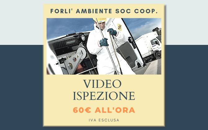Video ispezioni