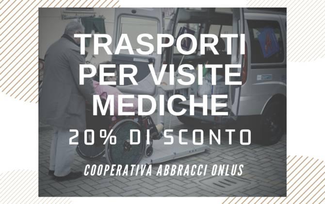 Offerta Maggio - Cooperativa Abbracci Onlus ABBRACCI-SITO