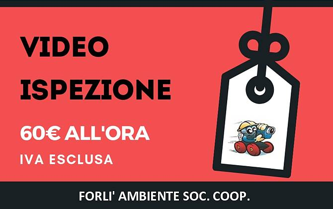 Offerta Maggio - Forlì Ambiente Soc. Coop. FORLI-AMBIENTE-SITO