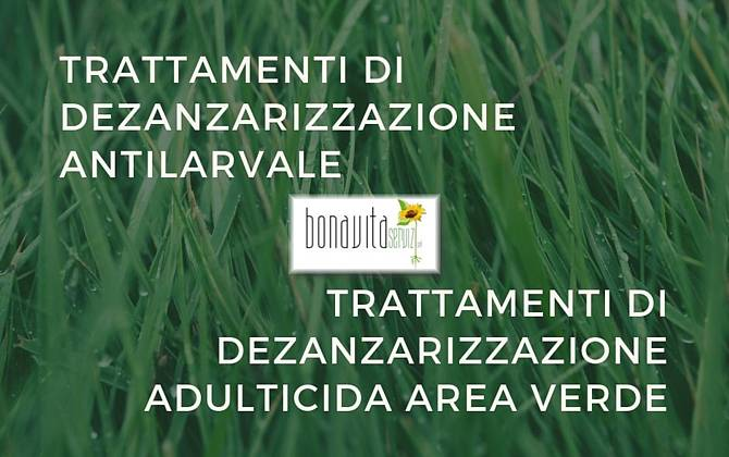 Offerta Giugno - Bonavita Servizi Srl BONAVITA-SITO