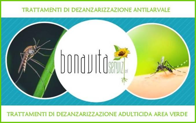Offerta Luglio - Bonavita Servizi Srl BONAVITA-SITO