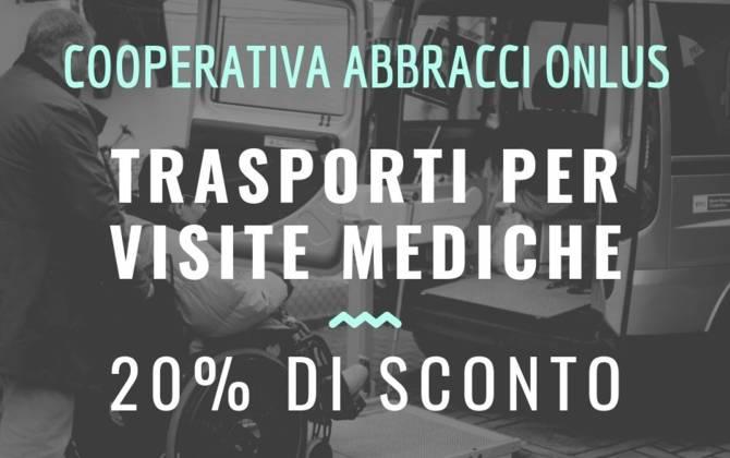 Offerta Settembre - Cooperativa Abbracci Onlus ABBRACCI-SITO