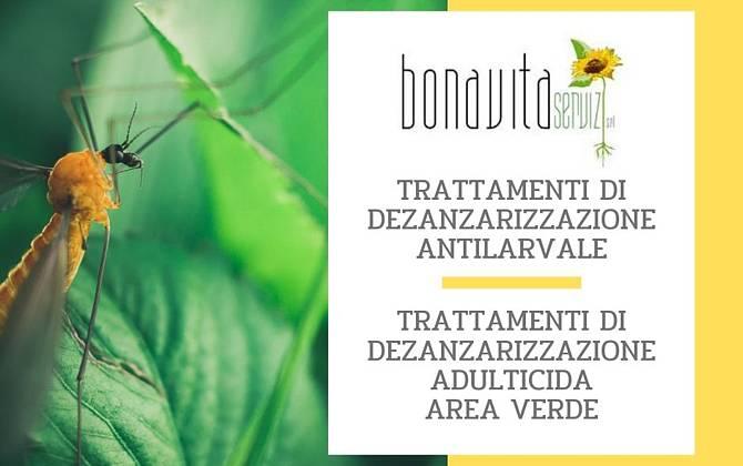 Offerta Settembre - Bonavita Servizi Srl BONAVITA-SITO