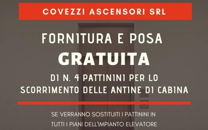 Offerta Settembre - Covezzi Ascensori Srl COVEZZI-ASCENSORI-SITO