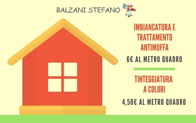 Offerta Ottobre - Balzani Stefano BALZANI-SITO