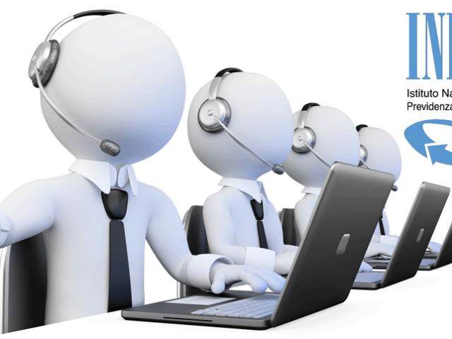 INPS – Ora l'Assistenza è anche via Skype