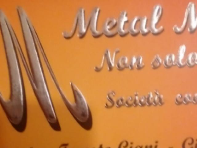 Coop Metal Mania