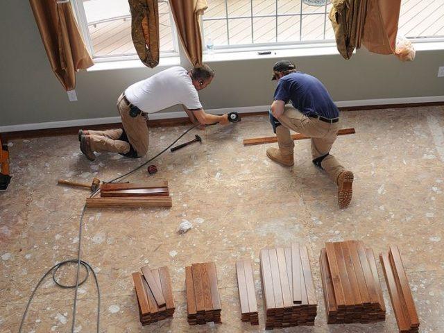 Avviso inizio lavori in appartamento, alcune indicazioni